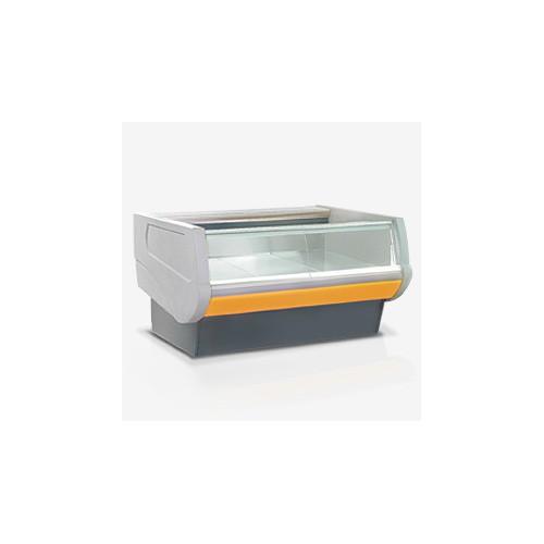 Холодильная витрина НЕМАН 180 ВНО под выносное оборудование (-18)