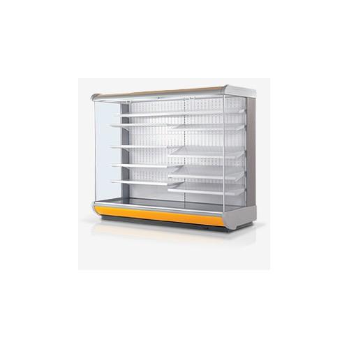 Холодильная горка НЕМАН 2 375 П ВСГ (0…+7)
