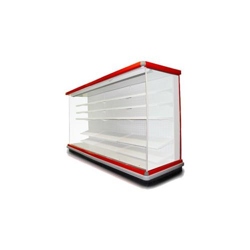 Холодильная горка Селенга 250П ВСГ (0…+7)
