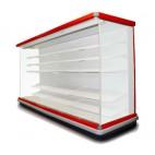 Холодильная горка Селенга 125П ВВФ(+1…+10)
