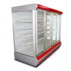 Холодильная горка Амур 125П ВВФ (+1…+10)