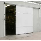 Дверь откатная АТМ ОД-1200.2400/02 - 100Н для холодильной камеры
