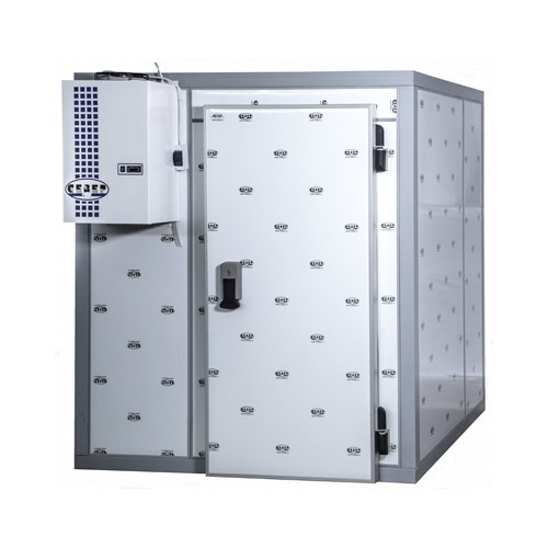 Холодильная камера КХС-5,9 (1360х2560х2200)
