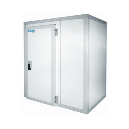 Холодильная камера КХН-5,17 (1660х1660х2460) 80 мм